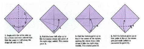 Tough Origami - difficult origami comot