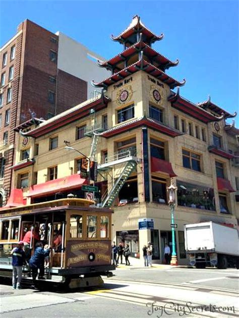 Sing Your Out In San Francisco by Chinatown San Francisco A Local S Tips On What To See And