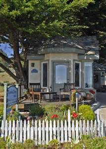 seascape cottage picture of moonstone cottages cambria