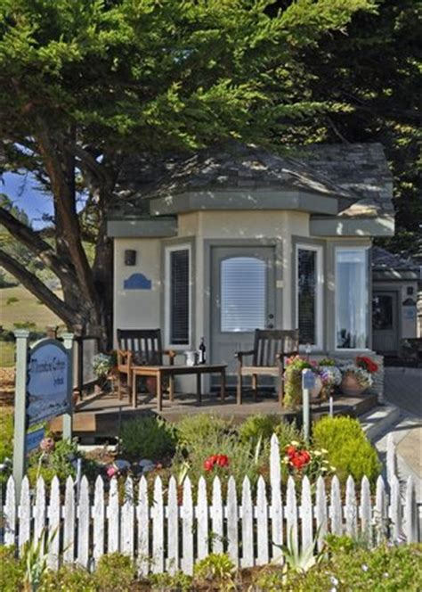 moonstone cottages seascape cottage picture of moonstone cottages cambria