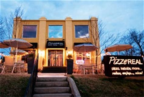 friendly restaurants nashville pizzereal a friendly pizza restaurant with dine in and takeout for nashville