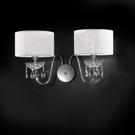 applique moderni lada a parete applique moderno helen di antea luce