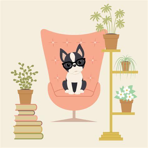 illustrator tutorial dog how to create a boston terrier illustration in adobe