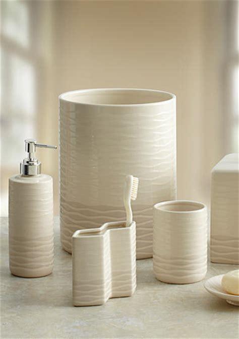 belk bathroom croscill aqualonia bath accessories belk