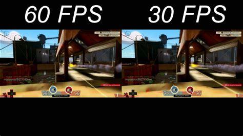 side  side comparison  fps  fps youtube