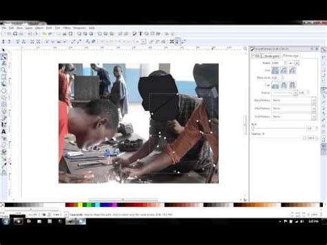 inkscape tutorial on youtube tutorials watches and youtube on pinterest