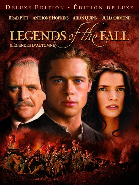 Legends Of The Fall Review And Trailer by Legends Of The Fall Trailer Reviews And More Tv Guide