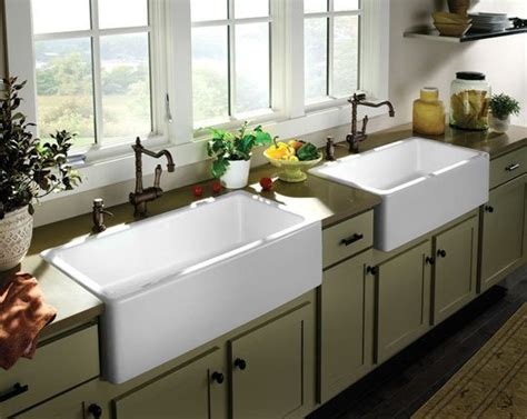 cast iron farmhouse kitchen sinks kitchen sinks explained keystone kitchen cabinets