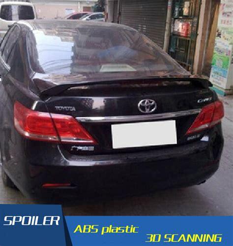 Spoiler Toyota popular camry spoiler buy cheap camry spoiler lots from