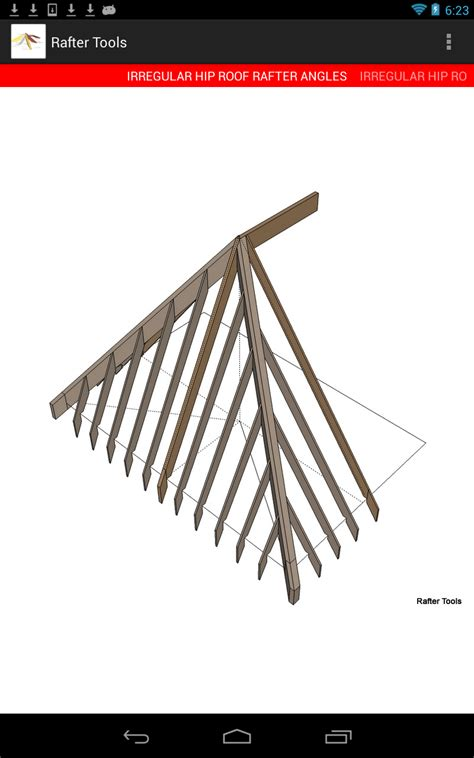 roof framing geometry rafter tools roof framing geometry rafter tools for android version 2 57