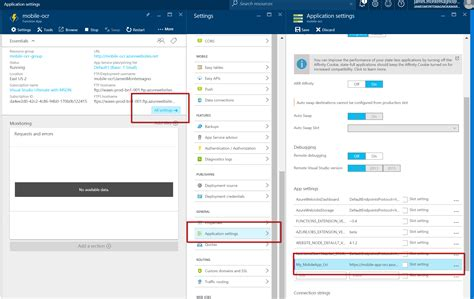 mobile url nanoservices for mobile apps with azure functions