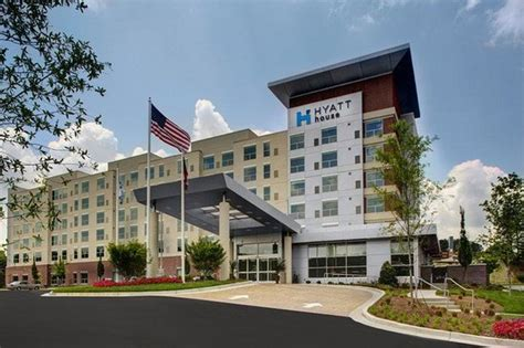 hyatt house atlanta renaissance atlanta waverly hotel convention center ga jun 2016 hotel reviews