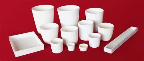 Ceramic Engineer by High Purity Alumina Ceramics Cucibles Ceramic Engineering