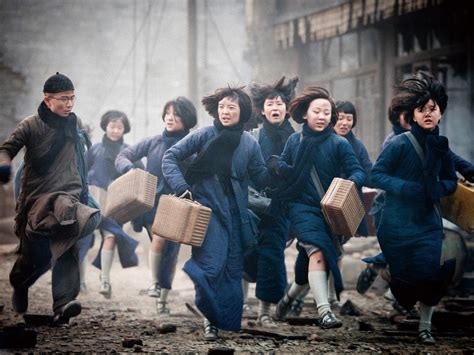 film japan cina new film from china on the horrors of the quot rape of nanking quot