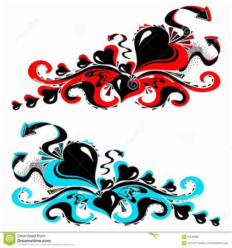 graffiti wallpaper vector graffiti on a white background vector illustration stock