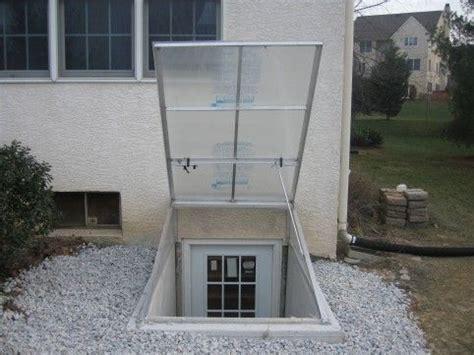 cleargress basement door cleargress cellar door
