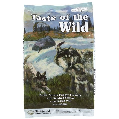 taste of the pacific puppy taste of the pacific puppy salmon ahumado todo mascotas cr