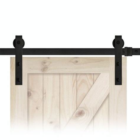 1000 Images About Discount Barn Doors On Pinterest Cheap Barn Door Hardware Kit