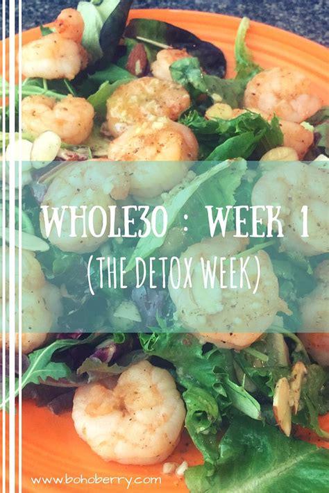 Wedding Week Detox by Best 25 One Week Detox Ideas On One Week