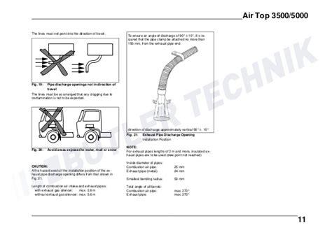 eberspacher bn4 heater wiring diagram heater diagram