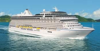 Oceania cruises cruise line information cruisemates