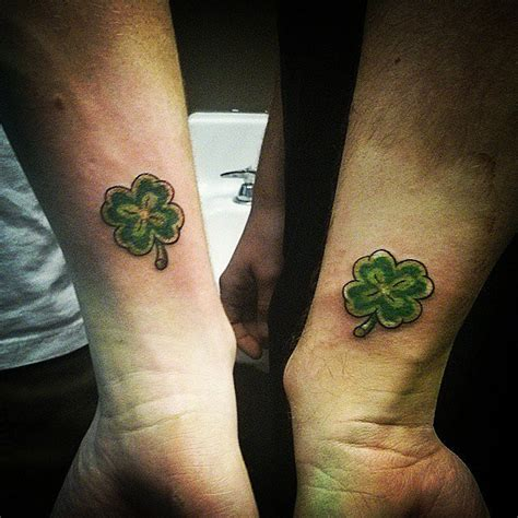 father daughter matching tattoos 30 matching tattoos i am bored