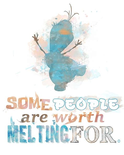 printable olaf quotes 1000 olaf quotes on pinterest disney frozen olaf