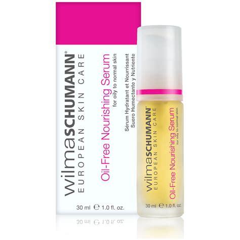 Serum Nourish Skin wilma schumann free nourishing serum 30ml hq hair