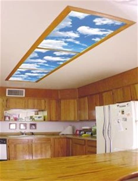 fluorescent lights decorative light panels sky panels images gallery sky scapes u00ae decorative fluorescent lighting covers