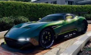 Gta 5 Aston Martin 2016 Aston Martin Vulcan Gta5 Mods