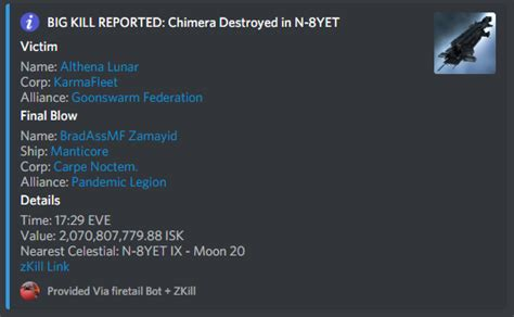 discord verification bot firetail eve discord bot third party developers eve