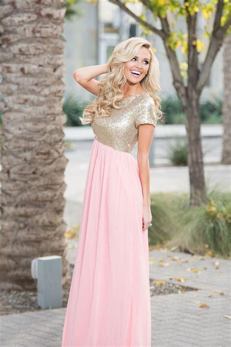 At Maxi Elsa the elsa maxi dress in pink maxi dresses