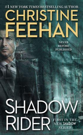 shadow rider penguin books usa