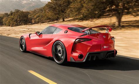 Toyota 2019 Supra by 2019 Toyota Supra Price Specs Release Date