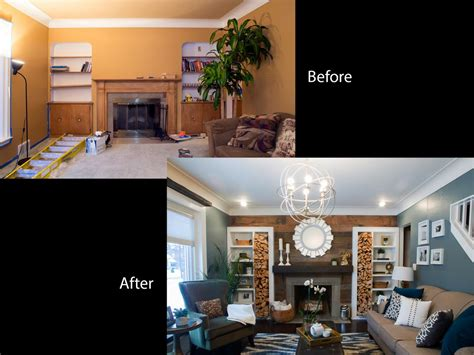 89 living room before and after decorating ideas