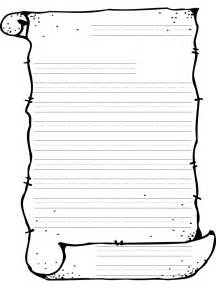 Letter Writing Template For Grade by Step Into 2nd Grade With Mrs Lemons November 2011