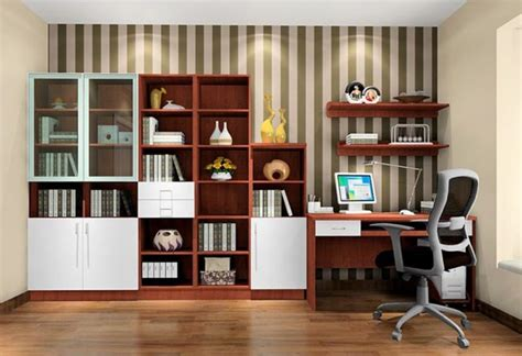 sophisticated home study design ideas tips para decorar una sala de estudio