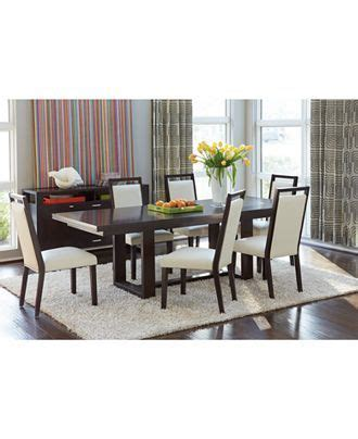 Macys Dining Room Furniture Belaire Dining Room Furniture Collection Dining Room Furniture Furniture Macy S This Is