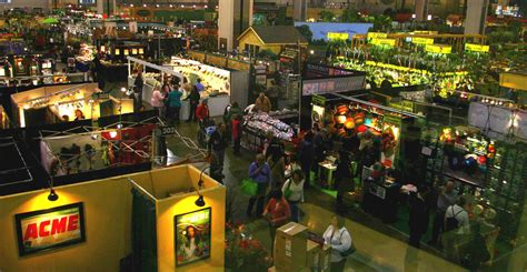 A New Way Of Shopping With Marketplace by Marketplace The Philadelphia Flower Show
