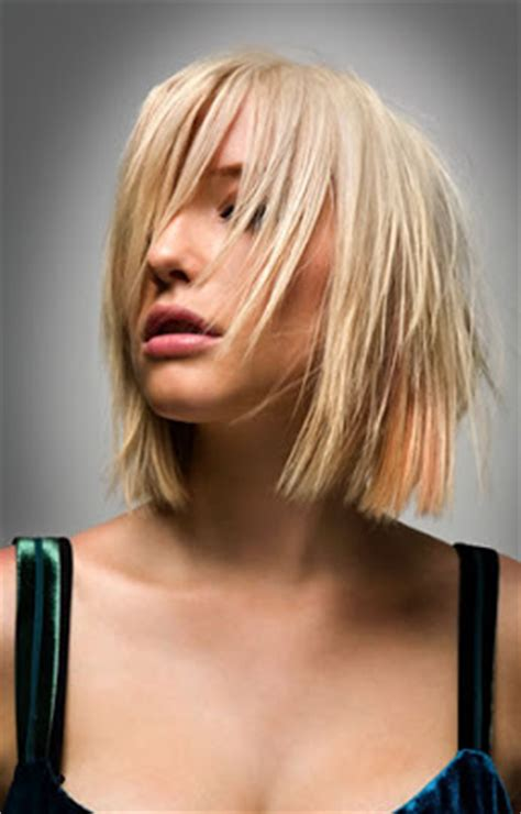 razored bob pic short hairstyles trends 2010 2011 short razored bob
