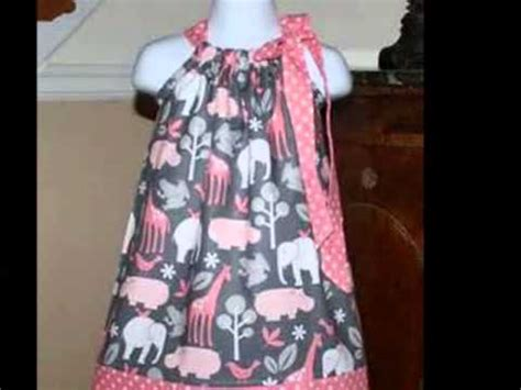 pillowcase dress pattern youtube pillowcase dresses sles of pillowcase dress youtube