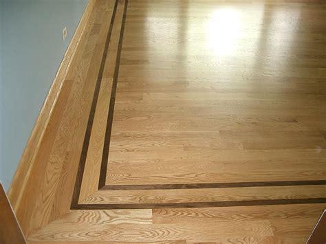 Mr Floors by Wood Floor Inlays Borders Design Mr Floor Chicago Il
