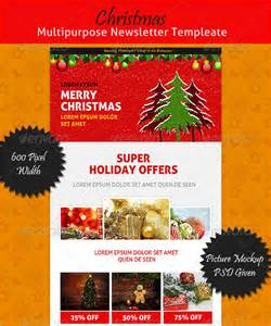 Newsletter Template Psd by 17 Newsletter Templates Free Psd Eps Ai