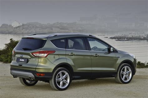 ford of images ford kuga