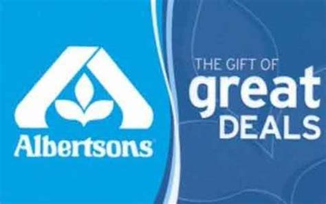 Discount Grocery Gift Cards - buy albertsons grocery discount gift cards giftcard net