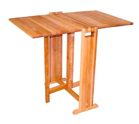 buy table l catskill craftsmen fold a way butcher block table buy babooss