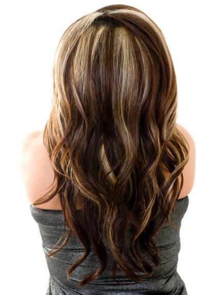 hair color ideas highlights lowlights gallery for gt hair color ideas with highlights and lowlights