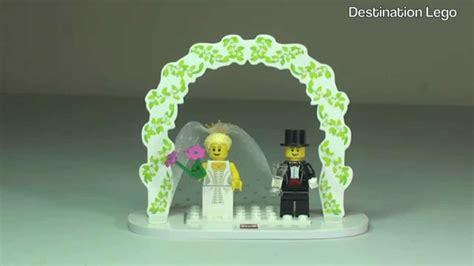 Lego Wedding Set 853340 i m getting married today 19th june 2014 lego minifigure wedding favour set 853340