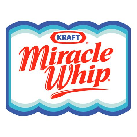 Miracle Free Miracle Whip 0 Free Vector 4vector