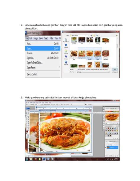 membuat brosur photoshop cs3 langkah membuat brosur by nilam sari